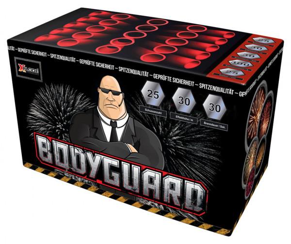 Xplode Bodyguard