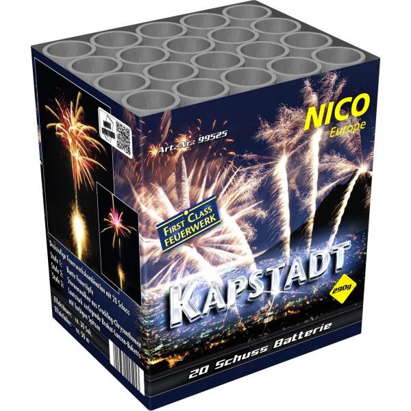 Nico Kapstadt