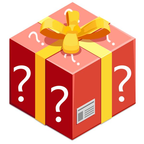 Feuerwerkdepot-Nord Mystery Box